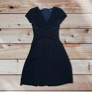 Chadwicks | Black Formal Dress Size 4